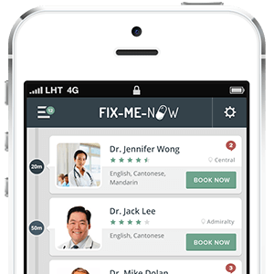 App UI for Startup Weekend HK - Best User Experience