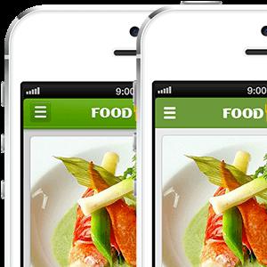 Flat vs. Skeuomorphic iOS Design