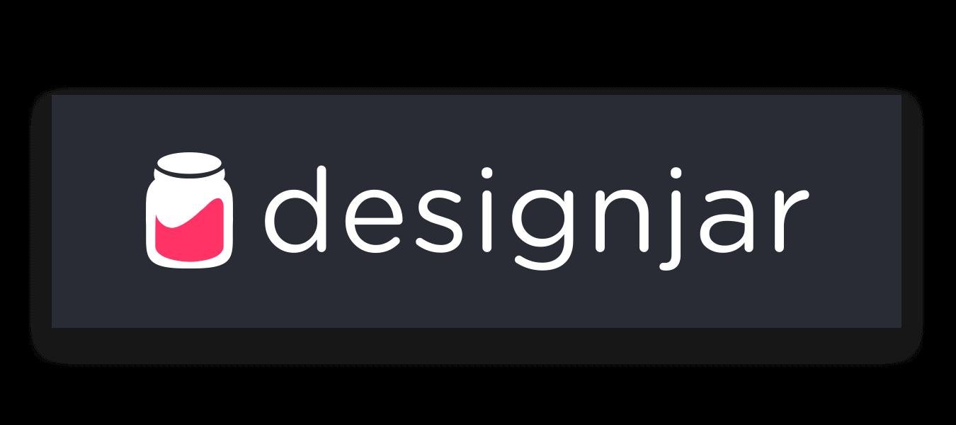 Designjar Logo